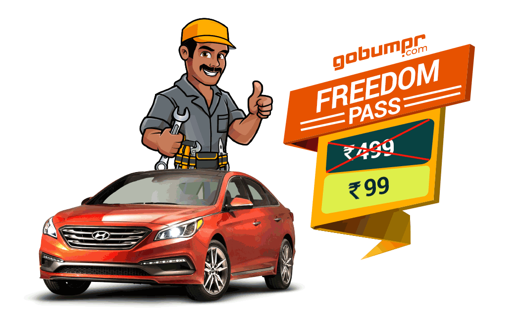 FREEdom Pass @ Rs99